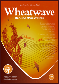 wheatwaveposter