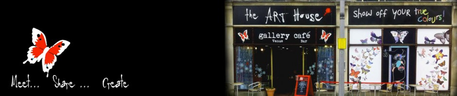The art house cafe bristol