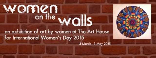 women on the walls FB banner final