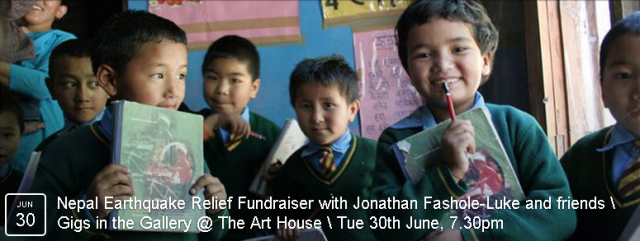 Nepal_fundraiser