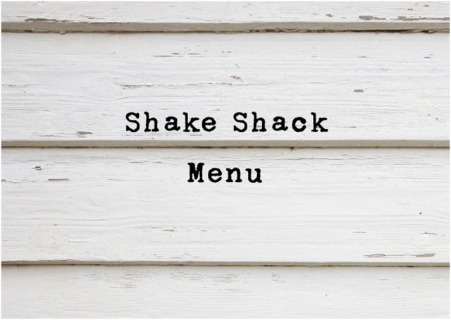 Shake Shack menu cover for web