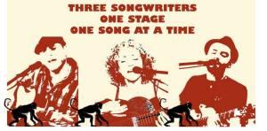 Three Monkeys music night