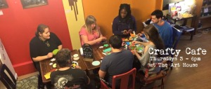 crafty cafe