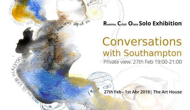 RCO solo exhibition